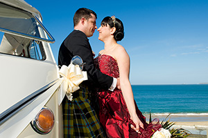 wedding photographer Carbis Bay Hotel