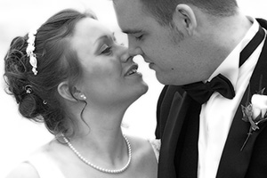 studio pre-wedding photographer Cornwall