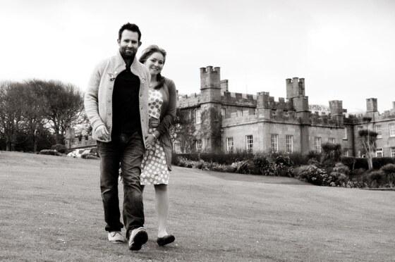 photo Tregenna Castle St Ives by photographer Pervaiz Shah