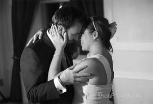 wedding photography Tregenna Castle